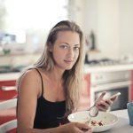 Mindful Eating-Fixing Your Relationship with Food