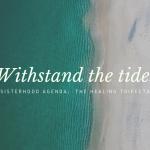 The Healing Trifecta