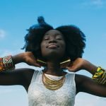 Embrace Nature-Girls Guide:  How to Relax & Let Go Excerpt