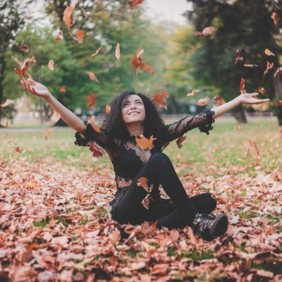 September – a Magical Month