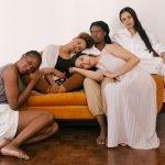 How to Put Sisterhood on Your Agenda