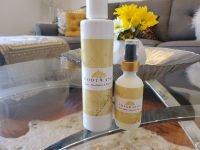 Sisterhood Agenda Body Wash and Fragrance
