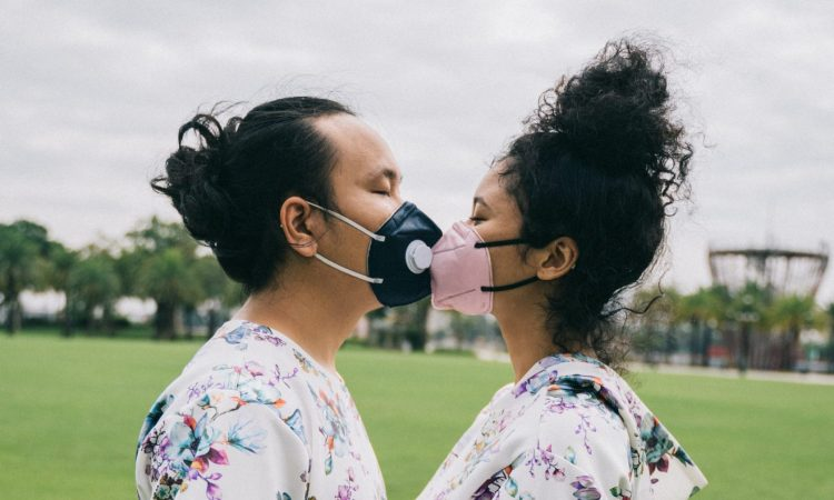 Dating Do's and Don'ts Coronavirus COVID Sisterhood Agenda