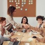 Female Leadership:  Stepping Up