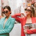 Stay Cool And Stylish With These Trendy Shades