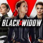 Black Widow 2021 Movie - Empowering Women