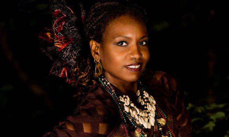 Angela D Coleman Ibiyinka
